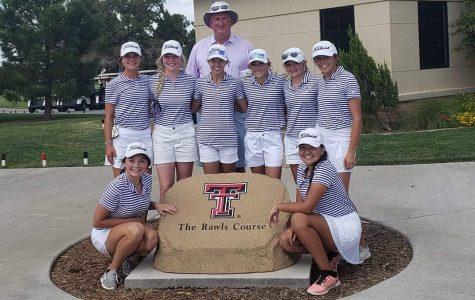 Golf teams finish successful fall seasons