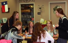 Student Council connects community, school