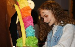 Spanish classes win grand champion ofrenda, honor El Paso victims