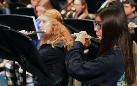 63 students make All-Region Band