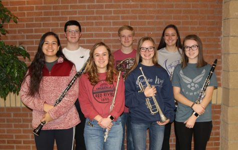 All-State Band to perform Feb. 15