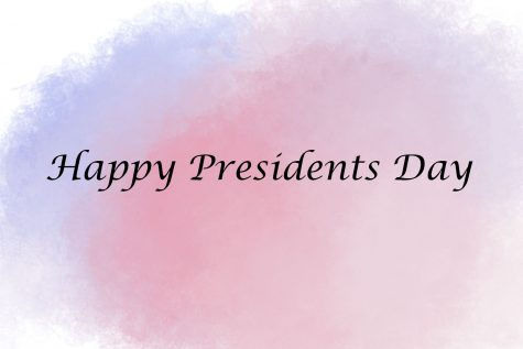 Presidents Day is always on the third Monday of February.