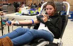 Spring Blood Drive Begins Thursday, Feb. 20
