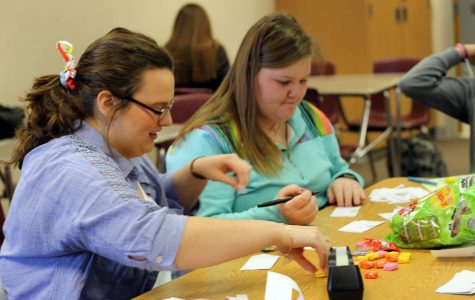 Leo Club impacts students, staff through Kindness Campaign