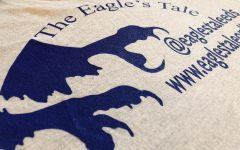 The Eagle's Tale staff aims to provide quality content over the next few months.