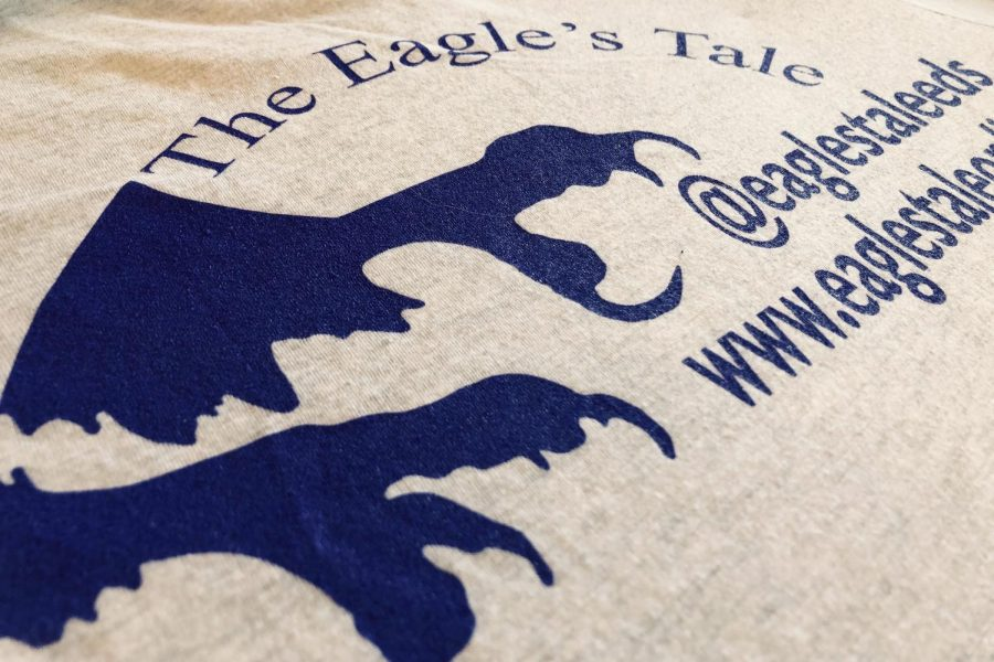 The+Eagle%27s+Tale+staff+aims+to+provide+quality+content+over+the+next+few+months.+