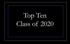 Advice from the class of 2020 top 10