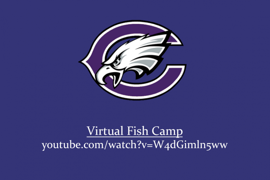Fish+Camp+is+typically+held+annually+and+in-person+for+incoming+freshmen+to+learn+about+Canyon+High.