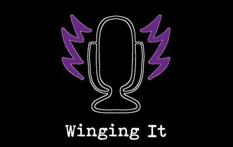 Winging It: Episode 15