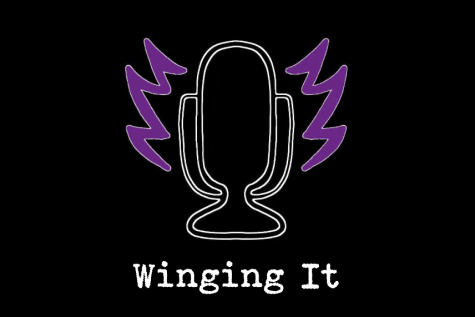 Winging It: Episode 20