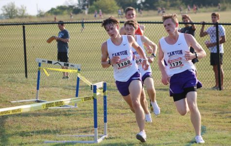 Boys Cross Country roster and schedule