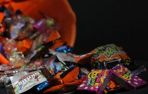 All candy reviewed by The Eagle's Tale staff is available for purchase at both Walmart and Amazon for $2–$16.