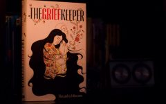 Winner of a 2020 Lambda Literary Award, 'The Grief Keeper' is a diverse and captivating story about mental health and the experience of young immigrants in America. The book is available on Amazon, Barnes and Noble, Google Play Books and most other major retailers, ranging from $10.99–17.99.