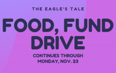 High Plains Food, Fund Drive continues through Monday, Nov. 23