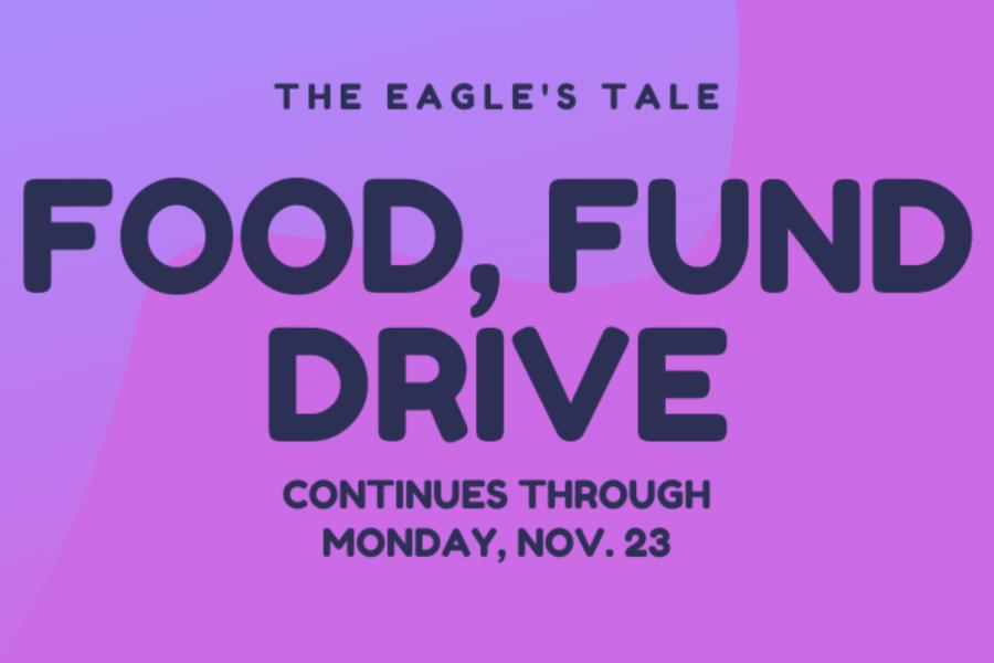 High Plains Food, Fund Drive continues through Monday, Nov. 23