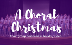 'A chorale Christmas'