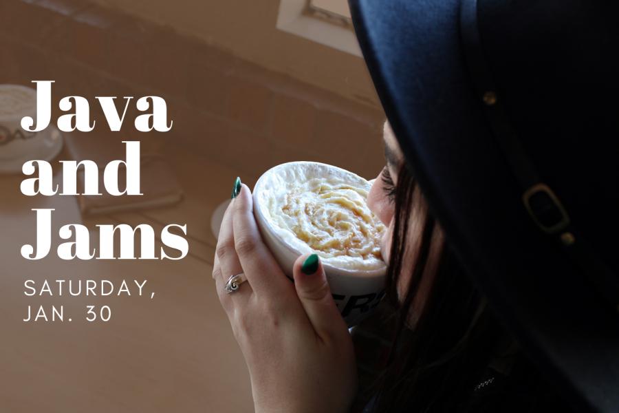 Java and Jams