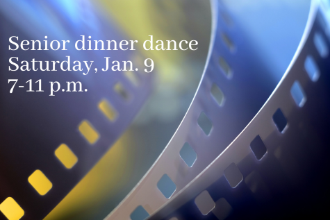 "The theme of the dance is ""Hollywood"" and the commons will be decorated in gold and black. Seniors voted for awards to be presented during the dance, such as Best Dressed, Worst Driver, Cutest Couple and Most Likely to Become President."