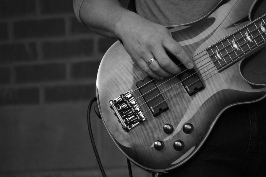 Java+and+Jams+Cover+BW--Guitar+Dude