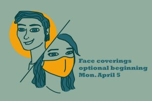 """Following Gov. Greg Abbott's decision to open Texas 100%, Canyon ISD announced face coverings will be optional beginning Monday, April 5. """"I wish everyone would wear their mask going forward,"""" Canyon High principal Jennifer Boren said. """"But, that's not my decision, and we'll work hard to make sure students will still be able to attend their events and activities while still following other COVID-19 precautions. If there are things we can do to make the chances higher for those activities to still happen, then we're going to protect the social and competitive and other parts of school that aren't just in the classroom."""