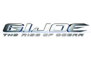 'G.I. Joe: Rise of the Cobra'