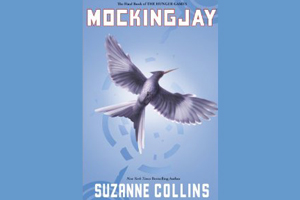 'Mockingjay' ends 'Hunger Games' on good note
