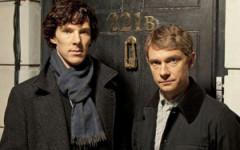 PBS brings 'Sherlock' into 21st century