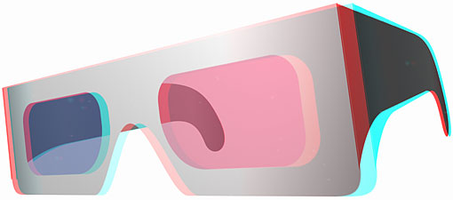 Illusion intrusion: 3D epidemic overtakes film industry