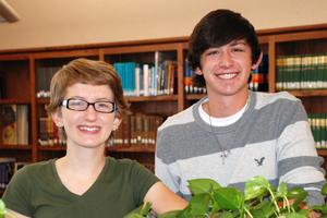 National Merit Scholarship Competition commends seniors