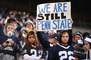 Penn State trustees' move to fire Paterno good call