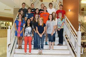PRO students seeking mentors, job experiences