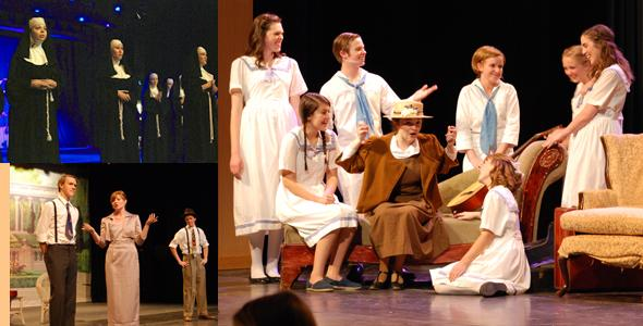 Annual musical opens Thursday, Oct. 25