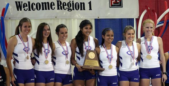 Cross country girls earn regional championship, look to state meet