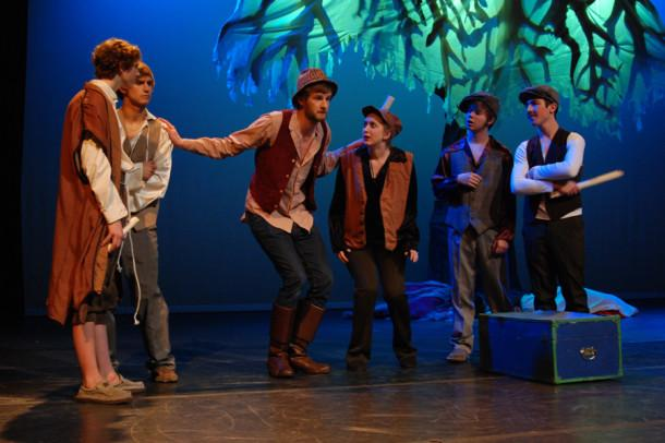 'A Midsummer Nights Dream' set to enchant audience this weekend