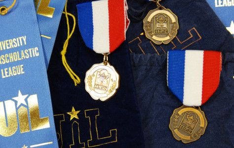 Journalism students win 14 state individual achievement awards