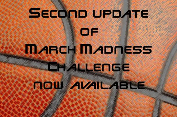 Sophomore, senior, teacher remain in the game for March Madness Challenge
