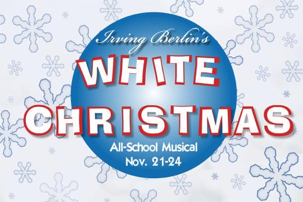 Musical to kick off holiday season with 'White Christmas'