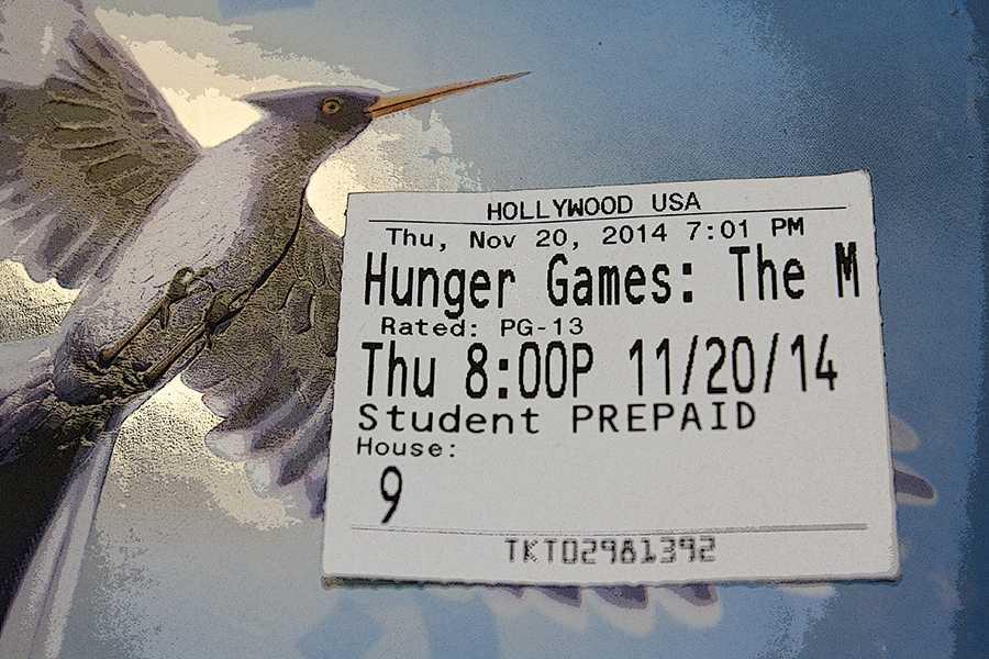 'Hunger Games: Mockingjay-Part 1' worth the wait