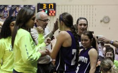 Lombard earns 1200th win during December tournament