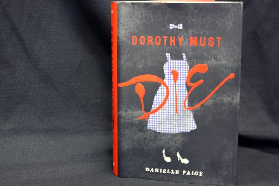 'Dorothy Must Die' is an action-packed book that will keep readers on the edge of their seats.