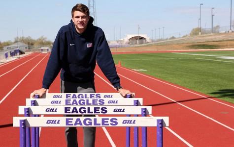 Norman Grimes named to ALL-USA Preseason Boys Track Team