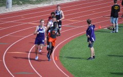 Five runners to compete in Texas Relays