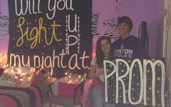Jumping every hurdle for perfect date