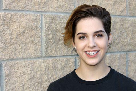 Photo of Lauren Allen
