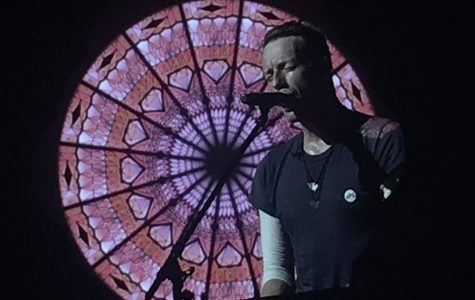 Coldplay live is 'A Head Full of Dreams' come true