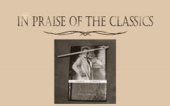A Halloween edition of In Praise of the Classics: 'The Picture of Dorian Gray'