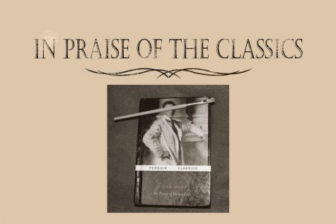 A Halloween edition of In Praise of the Classics: