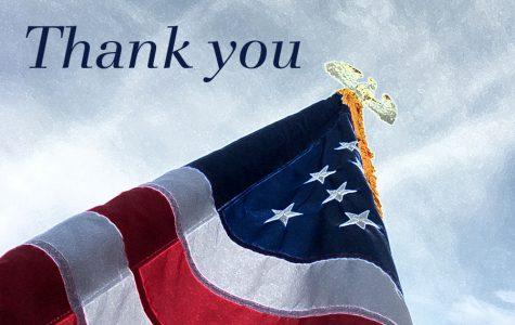 Veteran's Day Tribute