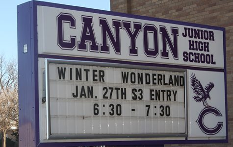 Winter Wonderland Carnival set for Jan. 27