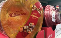 Celebrate the heart of the holiday